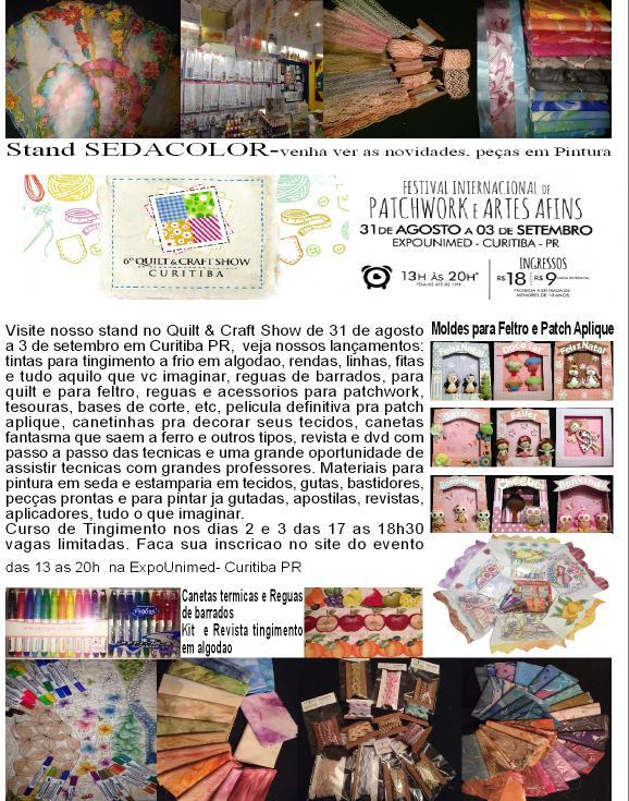 6º Kilt & Craft Show – Curitiba