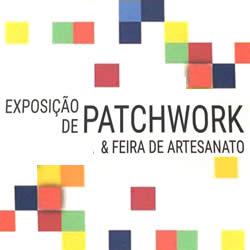 Exposição de Patchwork & Feira de Artesanato