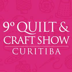 9º Quilt e Craft Show Curitiba